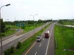 exit tol Cilegon Timur