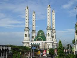 masjid cilegon