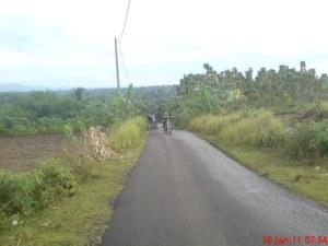 Trek Cibangkong-1