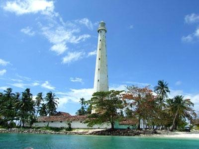 Pantai Anyer Terletak Di Banten , Ini Tarif Harga Tiket Masuk + Lokasi Peta Google Maps