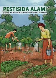 pestisida alami.