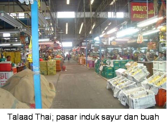 Talaad Thai