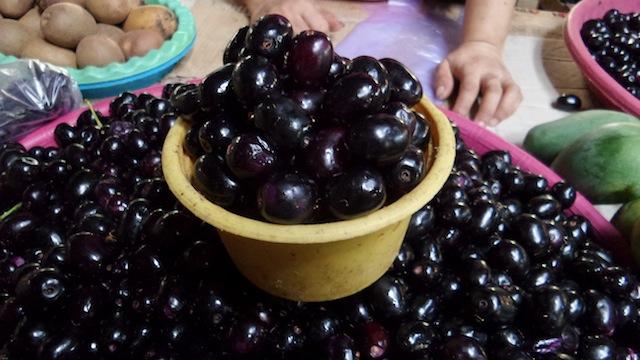 buah juwet