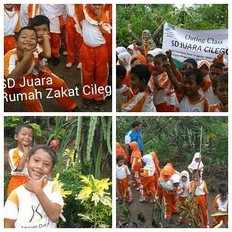 SD Juara Cilegon