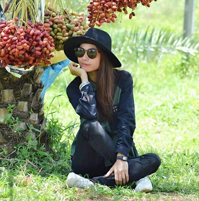 petani Thailand